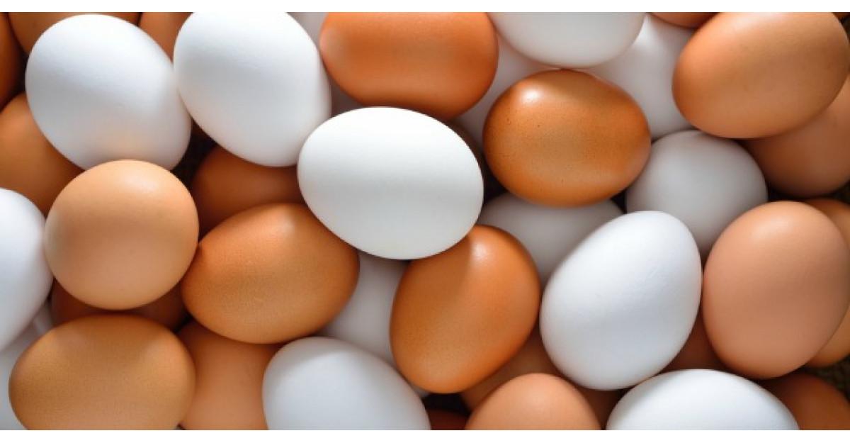 Albe sau maro? Care oua sunt mai sanatoase