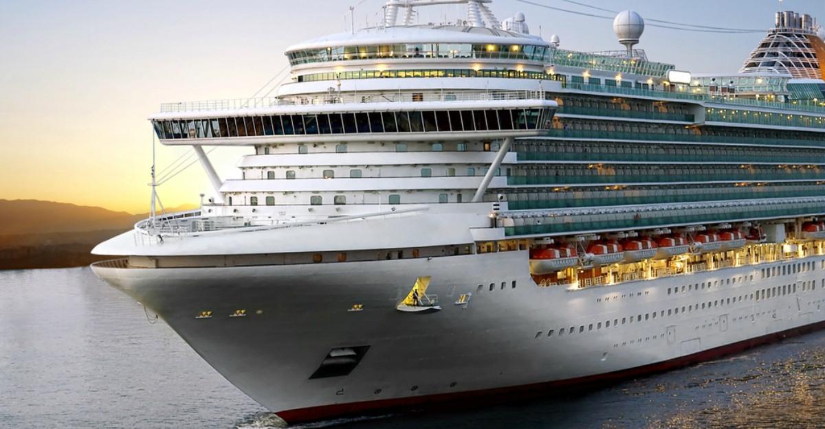 Coronavirusul a ajuns în Italia! 6.000 de oameni, blocați pe o navă de croazieră
