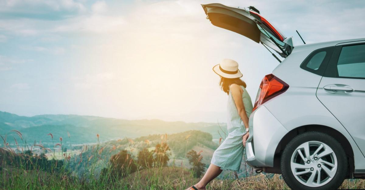 Răul de mașină, explicat de specialiști: de ce trec oamenii, indiferent de vârstă, prin așa ceva