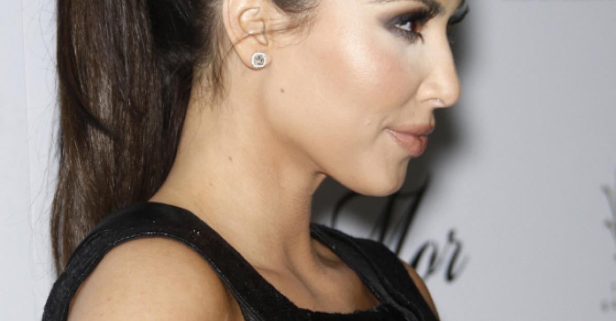 Video: Kim Kardashian, aparitie PENIBILA la tv