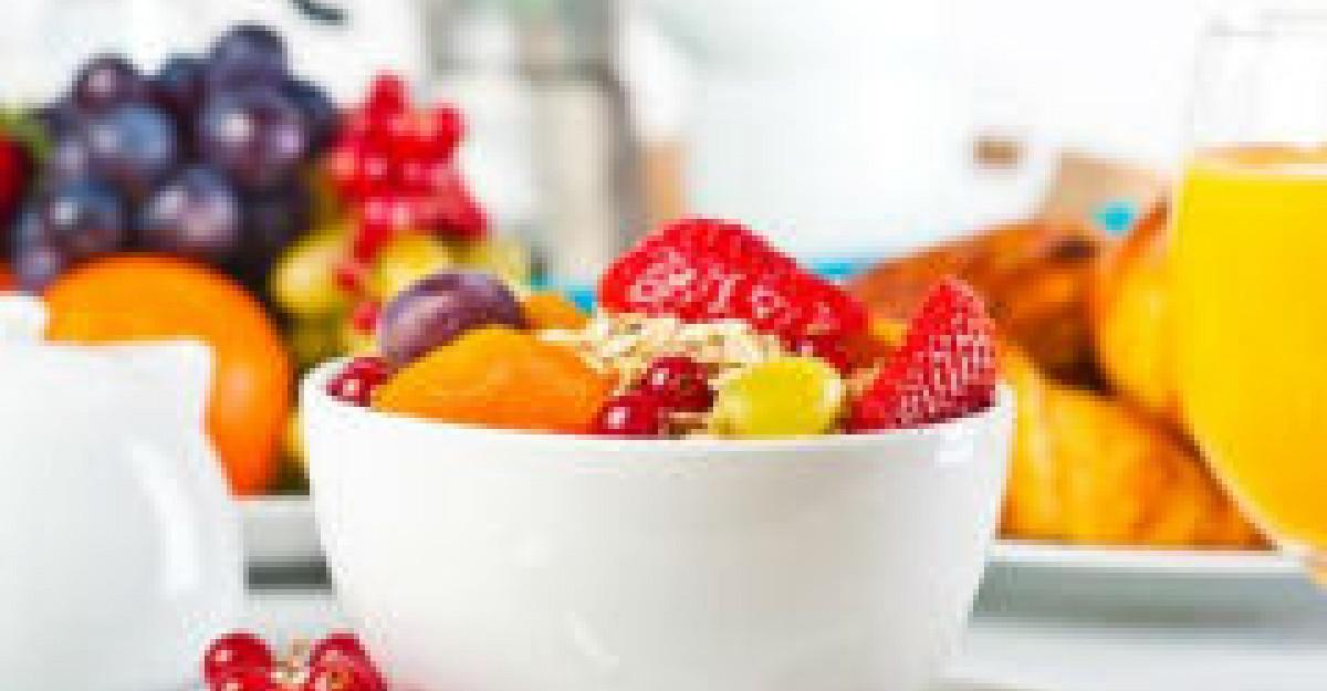 10 Alimente cu calorii negative