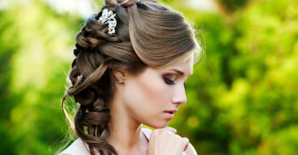 6 trucuri pentru un par perfect in ziua nuntii