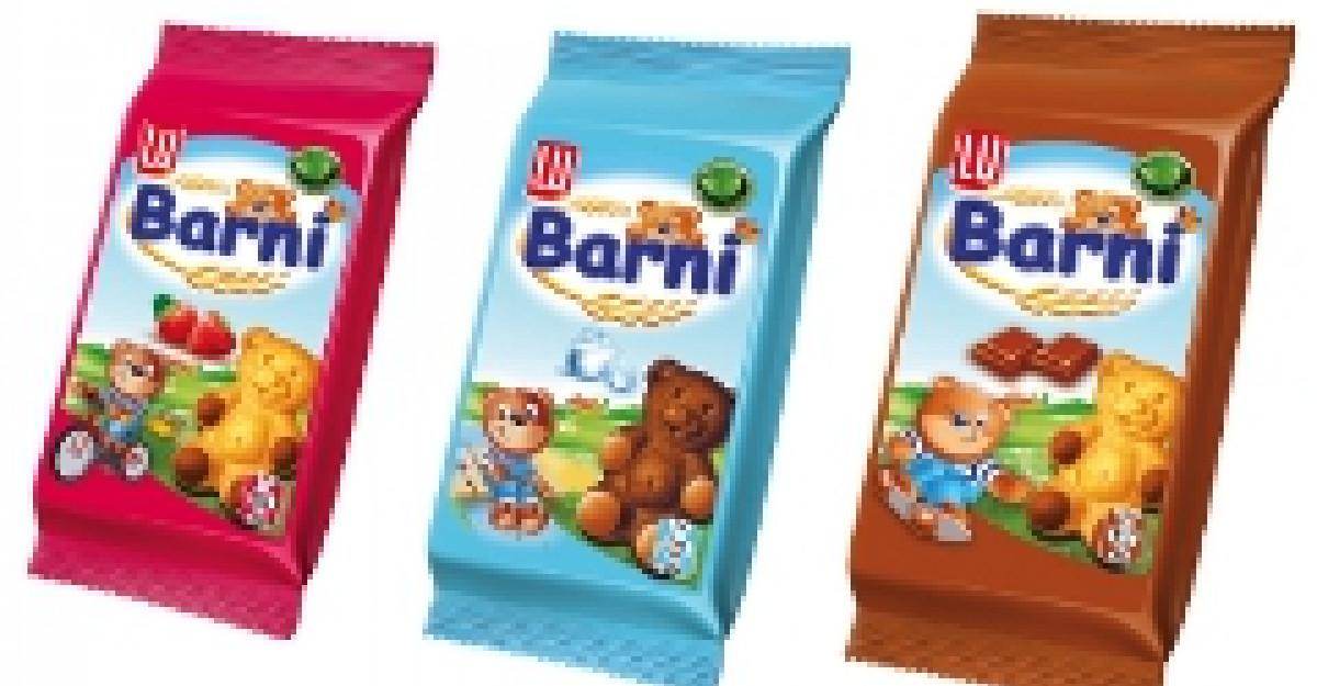 Barni - Jocurile Copilariei