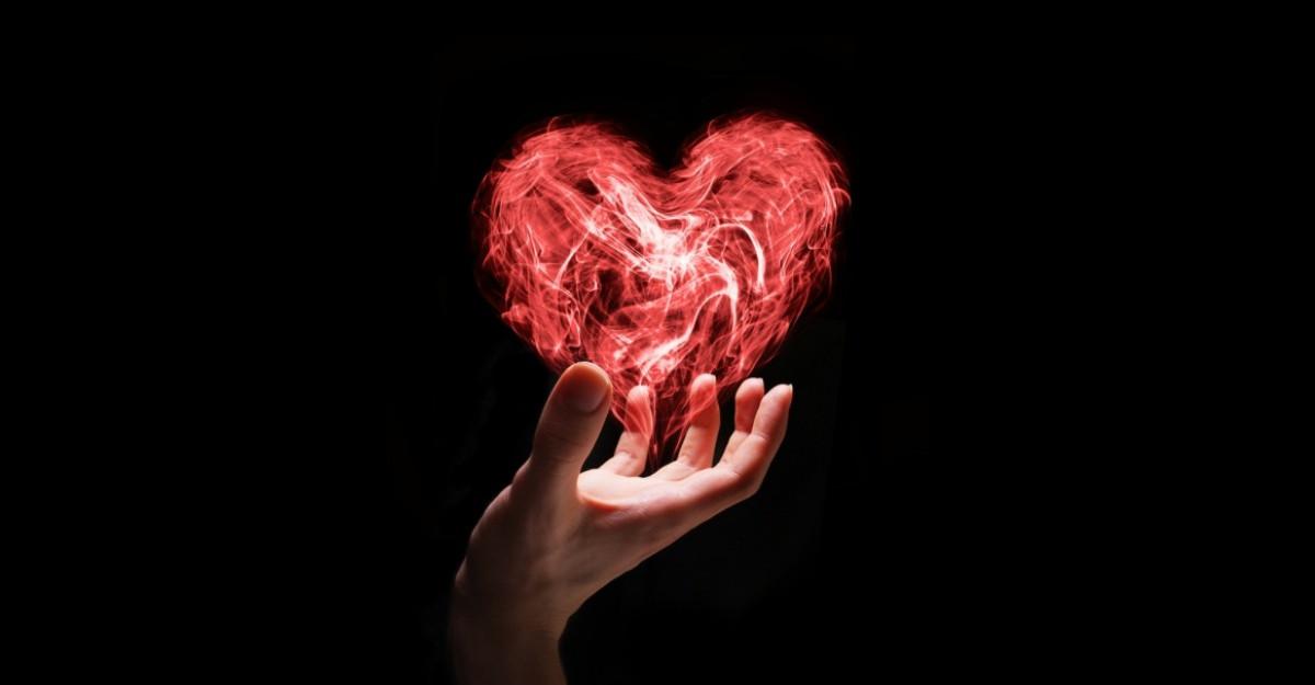 INIMA EMOTIONALA. Cele 3 'Pete' ale Inimii sau ce face o inima atunci cand o doare
