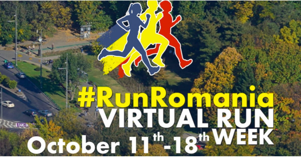 În 11 octombrie nu se va mai lua startul din Piața Constituțieila cursa de maraton a alergătorilor profesioniști