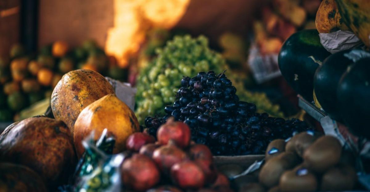 Fructele si legumele - mai mult decat niste simple alimente. Cele mai importante beneficii daca le consumi zilnic