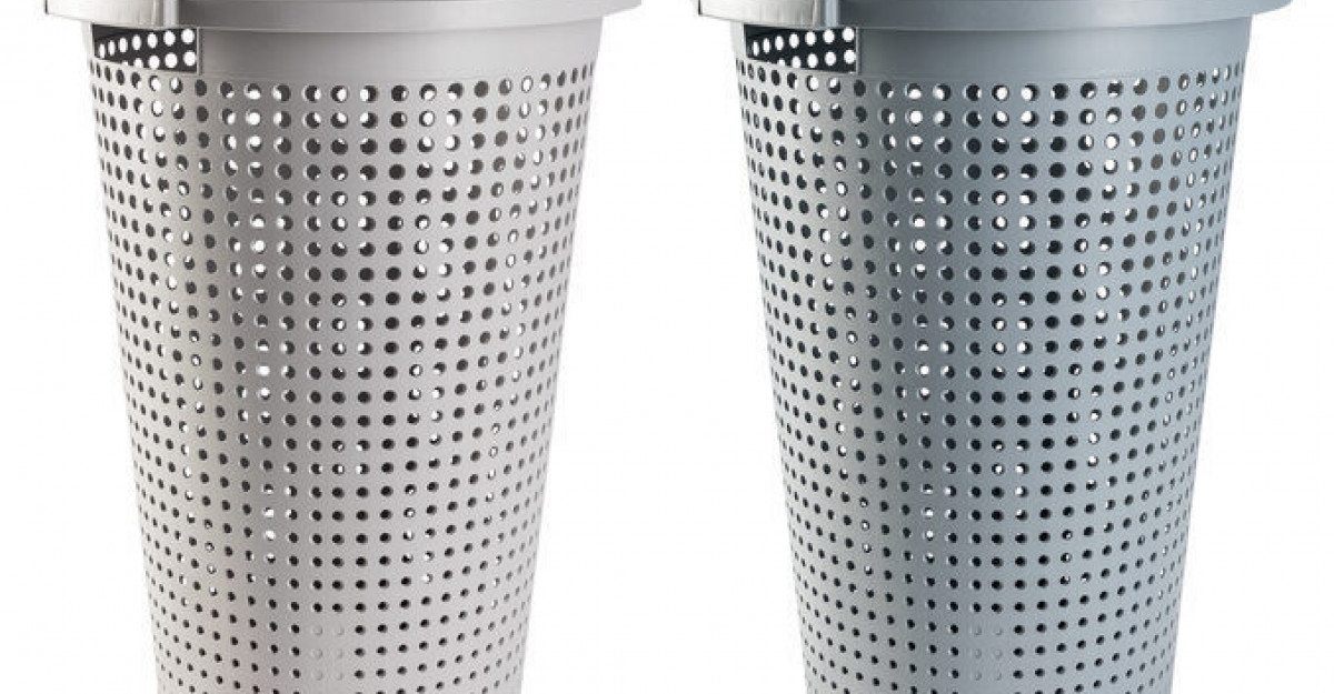 Lidl România introduce, în premieră, în oferta săptămânală de produse in-and-out, articole de uz casnic din plastic reciclat