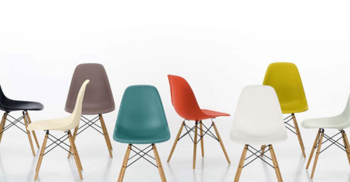 5 scaune vedeta pe blogurile de design