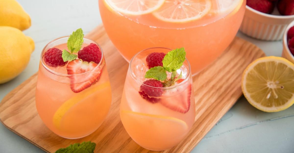 Cum prepari cea mai bună limonadă?