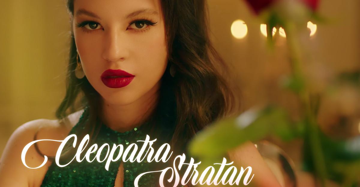 Cleopatra Stratan lansează Monte Carlo
