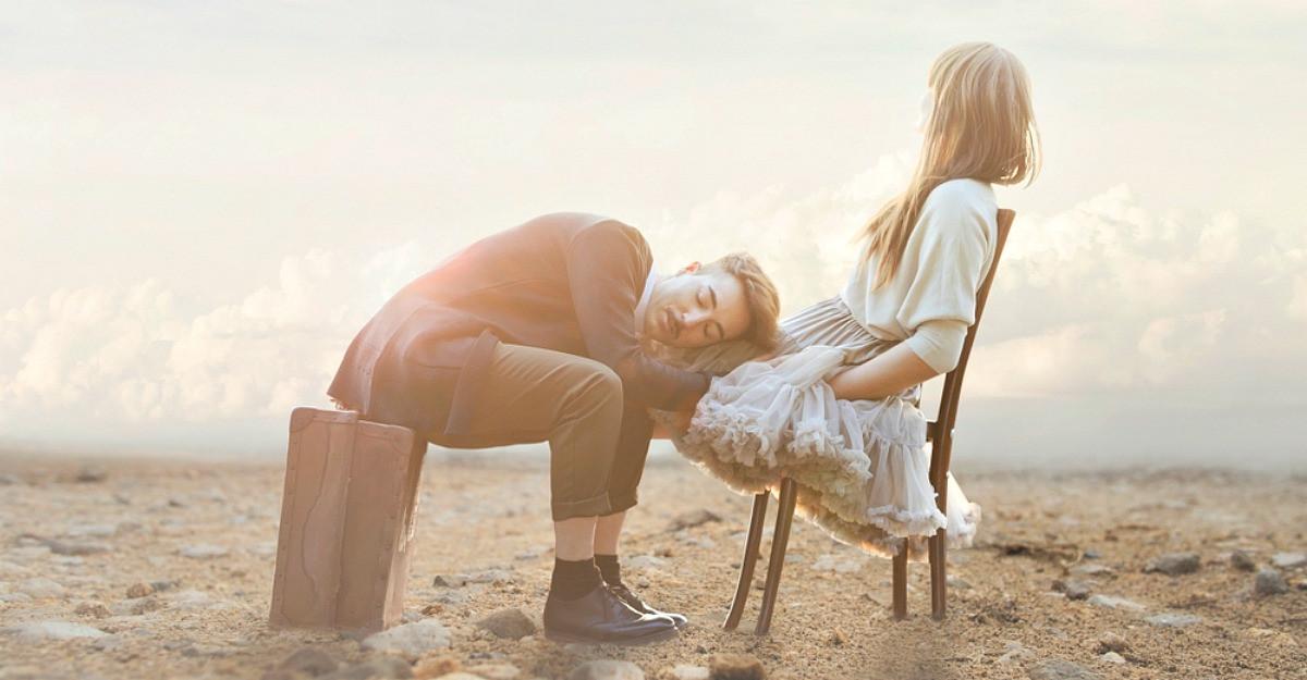 Iubire versus nevoie. Pe ce anume se bazează relația ta?