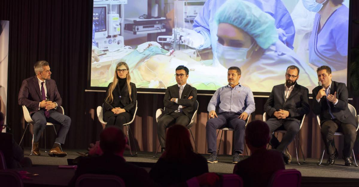 RIGENERA: Premieră in România: a fost lansat primul tratament cu celule stem specializate