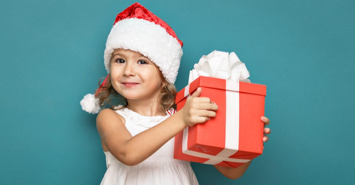 Cadouri de Craciun pentru copii: ce super oferte gasesti ACUM in magazine