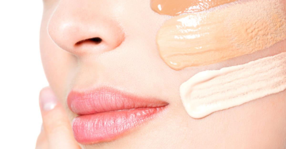 6 trucuri ca sa aplici fond de ten fara sa incarci pielea