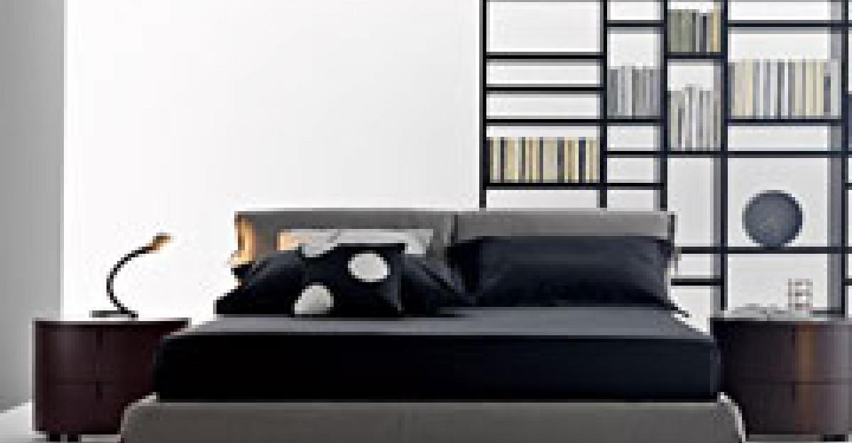 12 tipuri de dormitoare