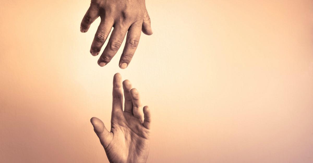 3 tipuri de oameni pe care să îi păstrezi în viața ta