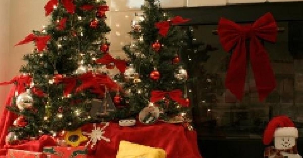 Magia sarbatorilor: Impodobeste-ti casa cu decoratiuni realizate de tine