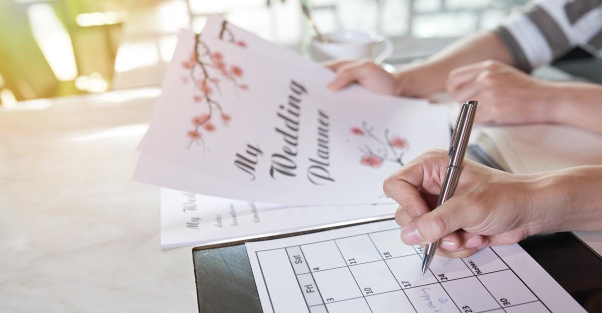 5 motive pentru care colaborarea cu un organizator de nunți este cea mai bună alegere pentru ziua cea mare
