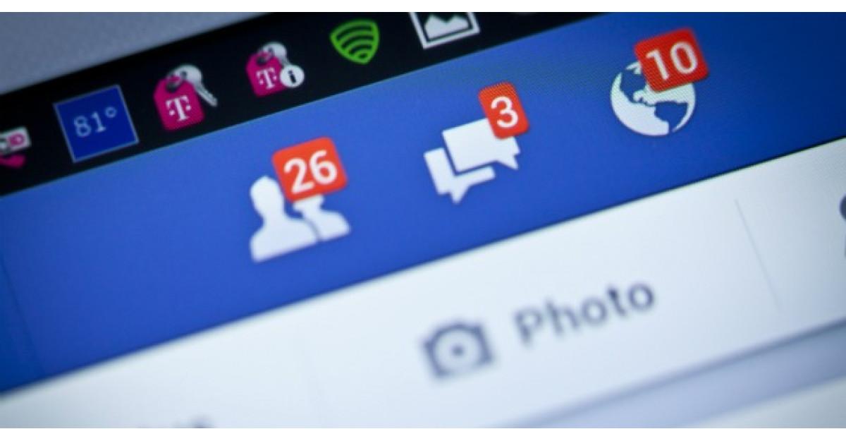 Schimbari uriase pentru Facebook