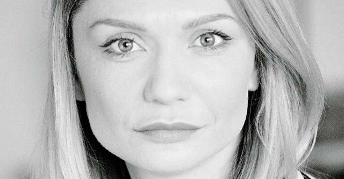 Cristina Cioran: Eu sunt importanta pentru mine acum