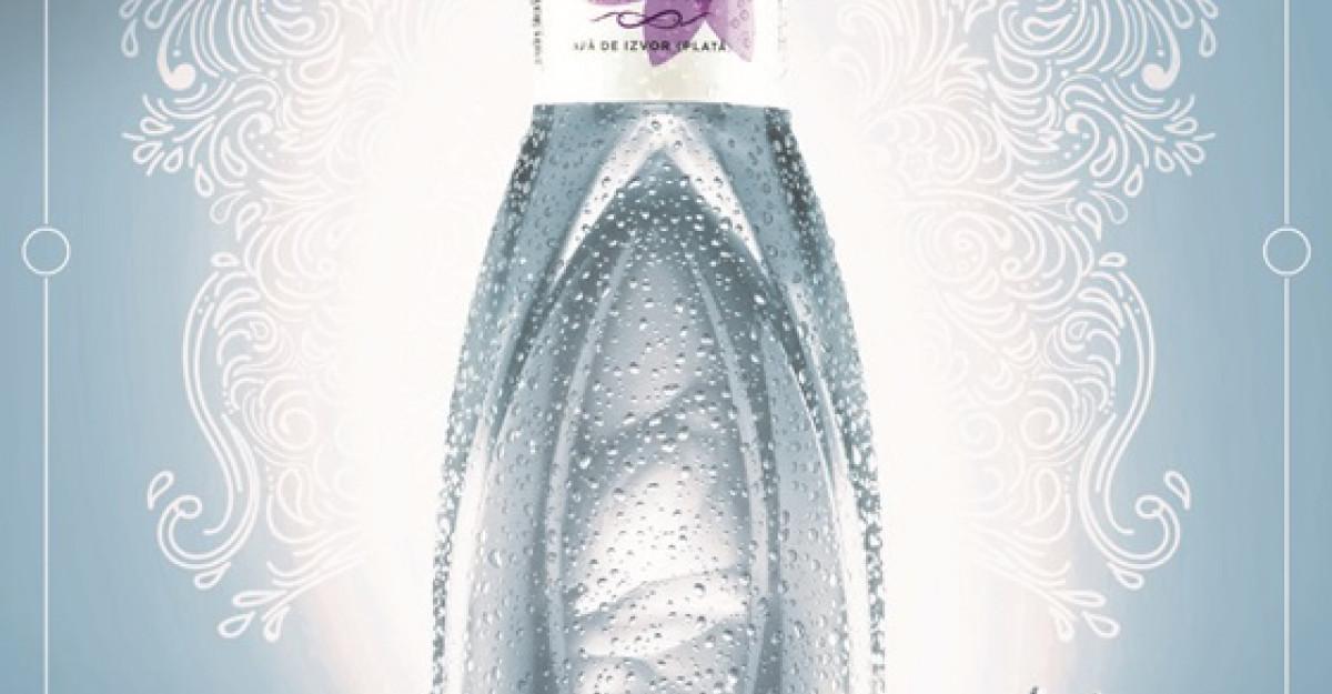 Saatchi & Saatchi Romania lanseaza brand-ul de apa