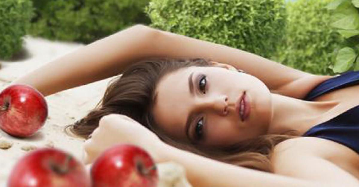 10 Alimente pentru sanatatea intima a femeii