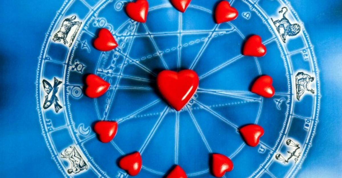 Horoscopul dragostei pentru luna Aprilie 2016