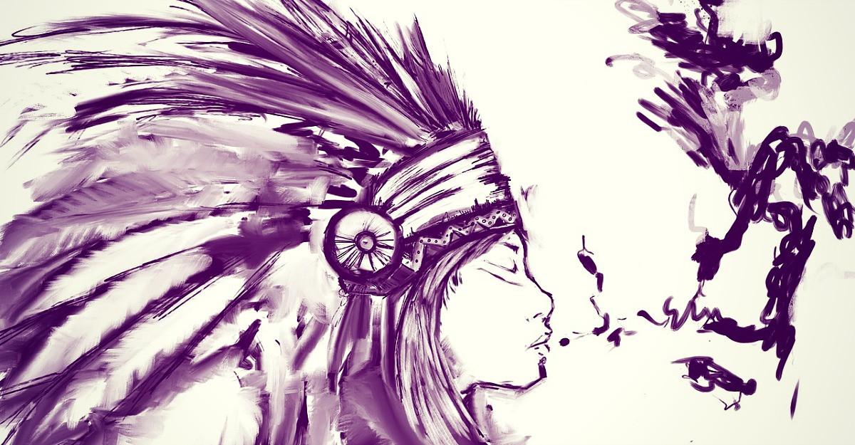 Zodiacul amerindian: ce animal mitic te reprezinta