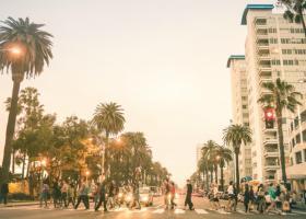 Patru locuri de neratat in Santa Monica