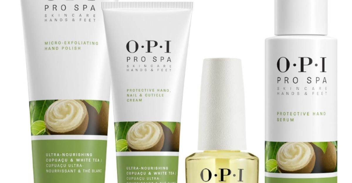 OPI lanseaza Colectia ProSpa