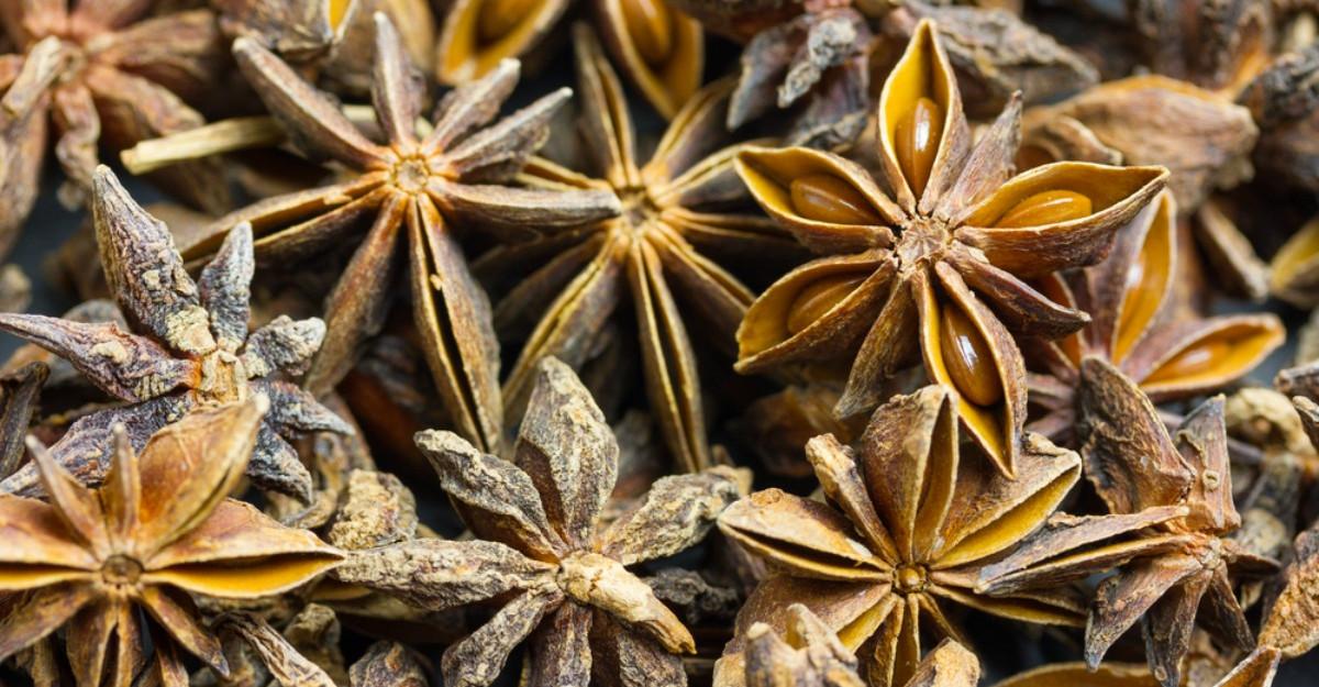 Anasonul, ingredientul minune pe care sa il ai in bucatarie