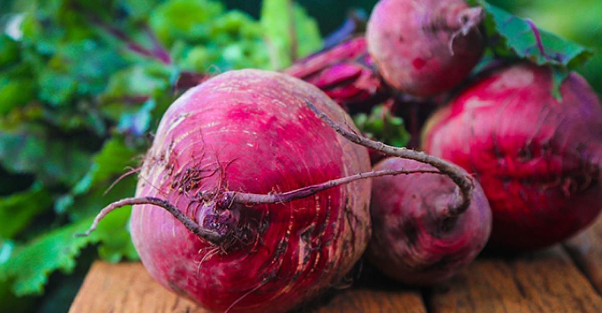 Dieta cu SUC de sfecla rosie: SLABESTI 5 kg in 14 zile