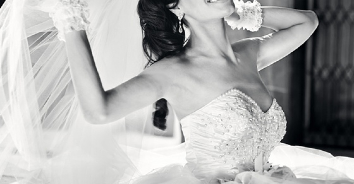 Cum sa arati mai slaba in ziua nuntii