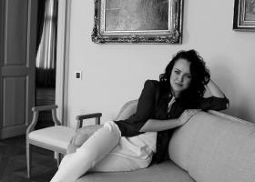 Gabriela Cenușă: Ce legăm aici pe pământ se leagă și în ceruri