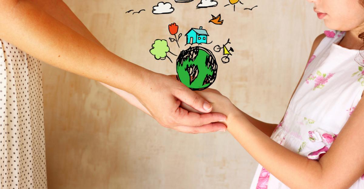 Patru feluri în care faci lumea mai bună