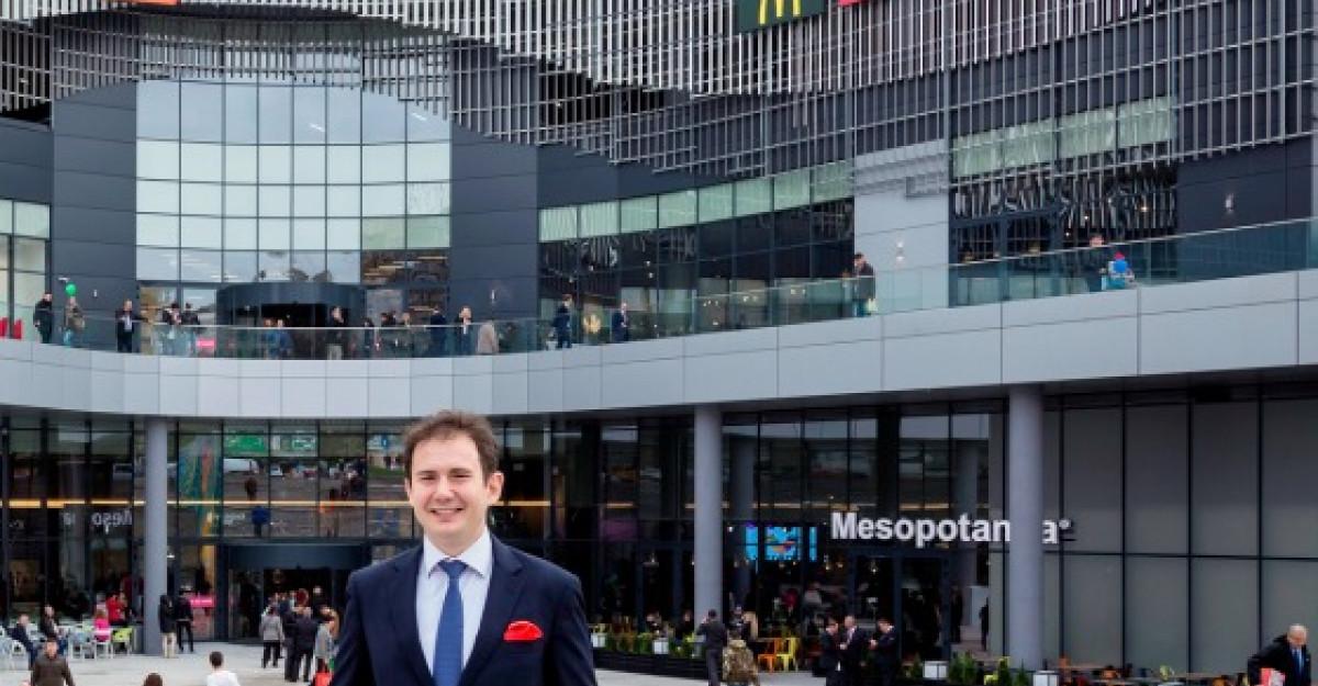 Veranda, un mall modern si complementar zonei Obor, si-a deschis portile