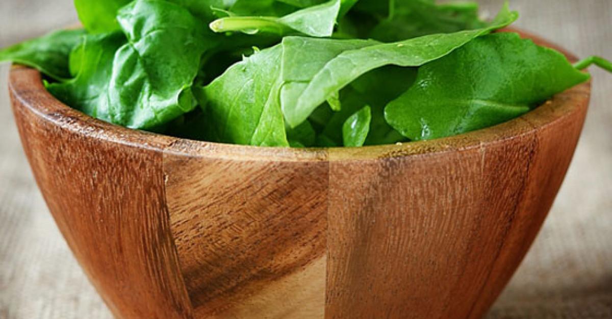Alimentul LUNII mai: Macrisul si beneficiile sale vindecatoare