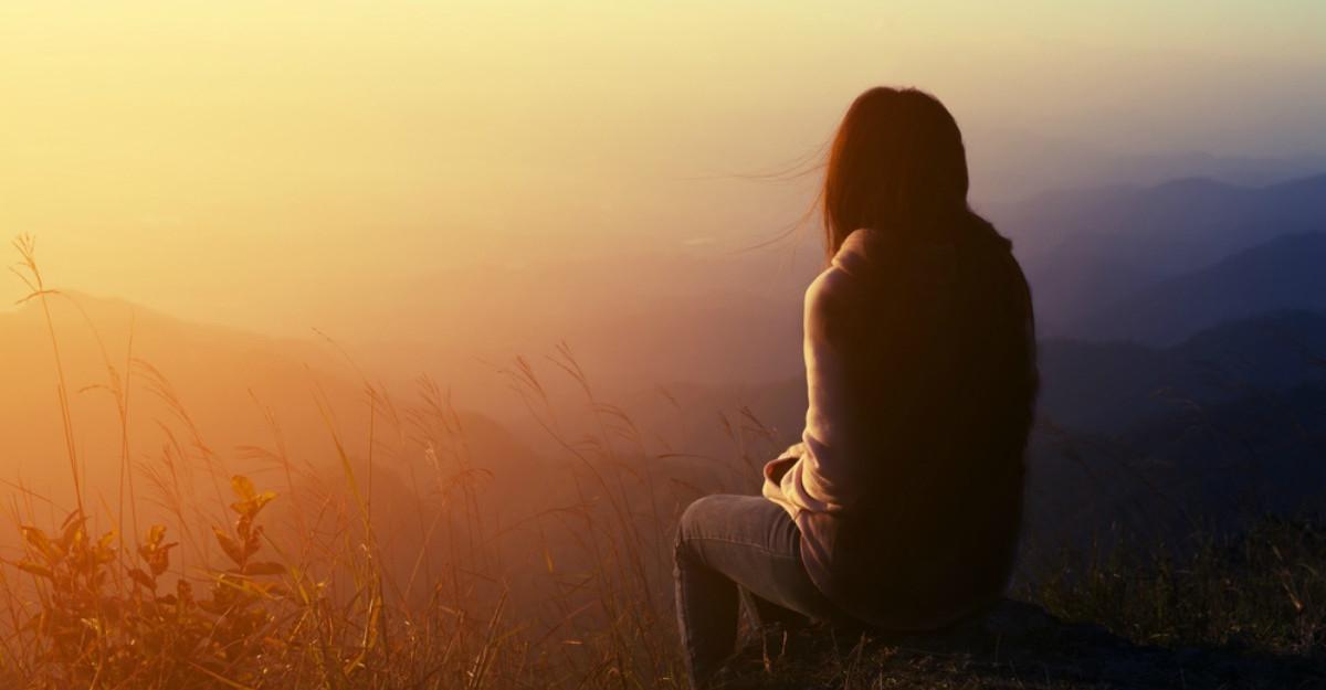 Nu uita: viata ta devine suma tuturor lucrurilor pe care le tolerezi