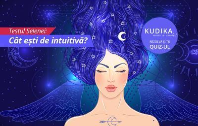 Testul Selenei: Cat esti de intuitiva?