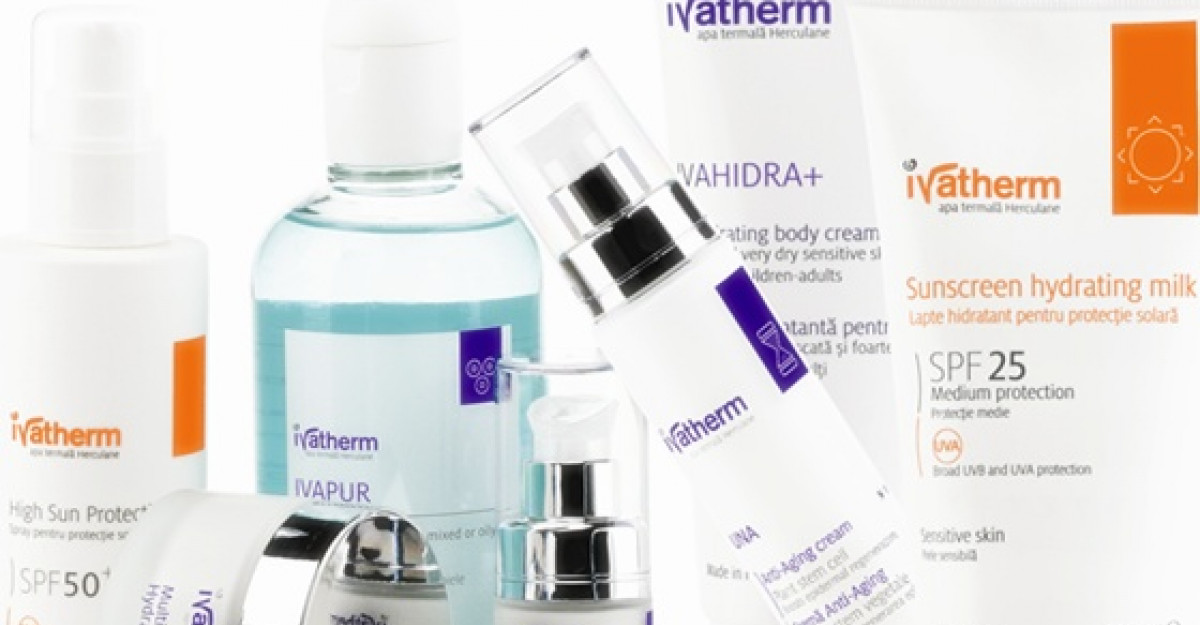 Noul magazin on-line dedicat exclusiv dermatocosmeticelor
