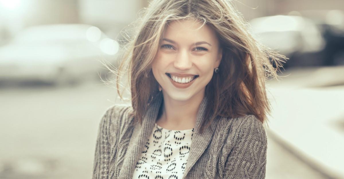 Simplu de pus in practica: 7 obiceiuri ale unei femei fericite