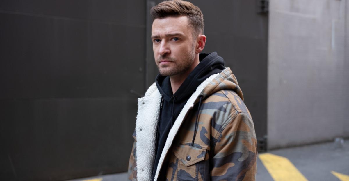 """LEVI'S® și Justin Timberlake dezvăluie colaborarea toamnei 2018, prin introducerea colecției """"FRESH LEAVES"""""""
