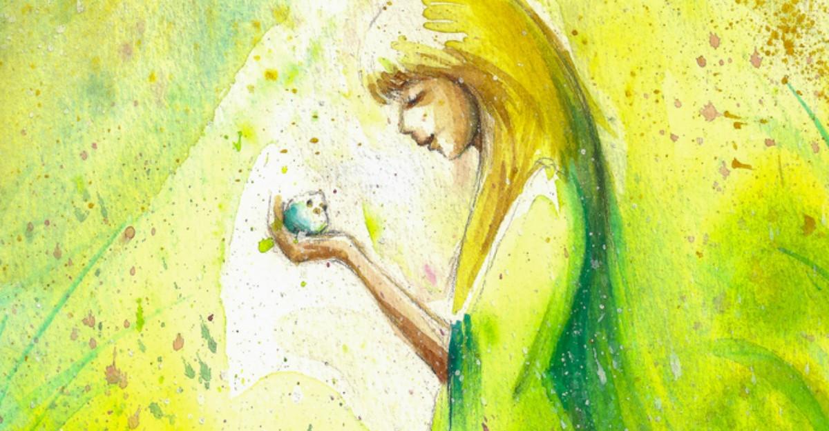 Caută în sufletul tău puterea de a îți schimba viața