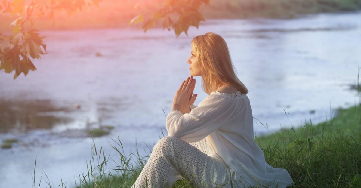 7 Mantre puternice pentru fiecare zi a saptamanii (29 iulie - 4 august)