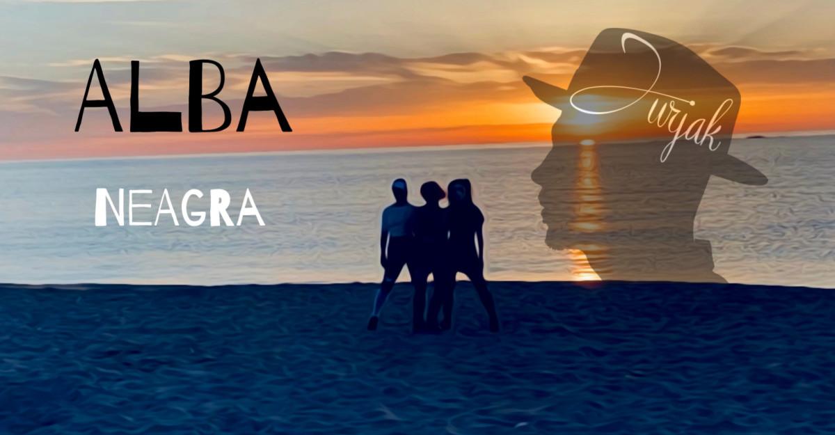 Jurjak lansează piesa Alba Neagra