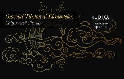 Oracolul Tibetan al Elementelor: Ce iti rezerva viitorul?