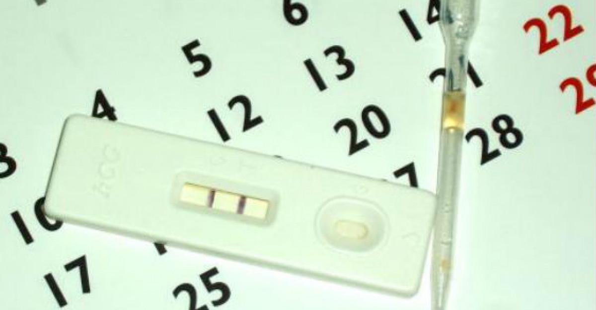 Calculul ovulatiei. Totul despre zilele fertile