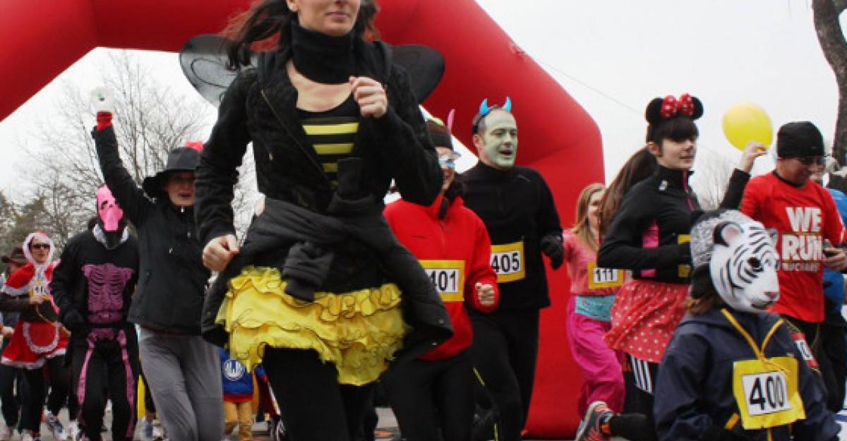 Alerg Carnavalul 2015