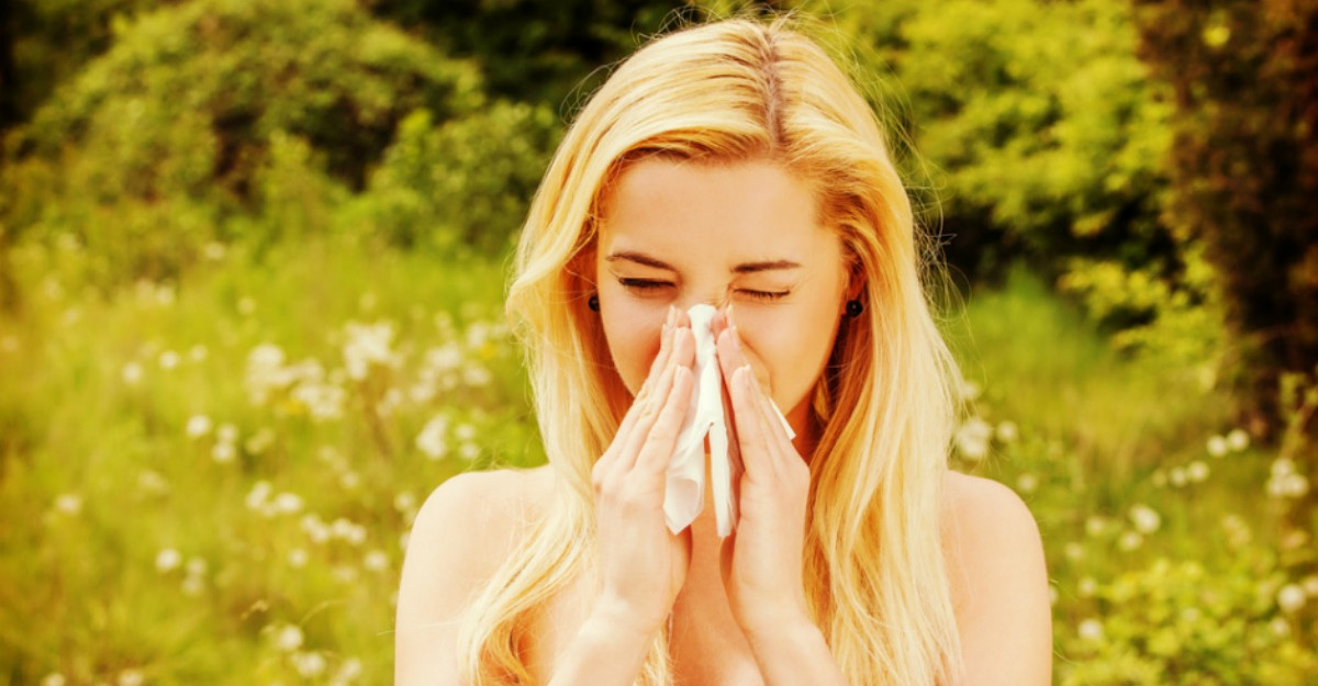 Trei secrete prin care ai putea preveni alergiile de primăvară