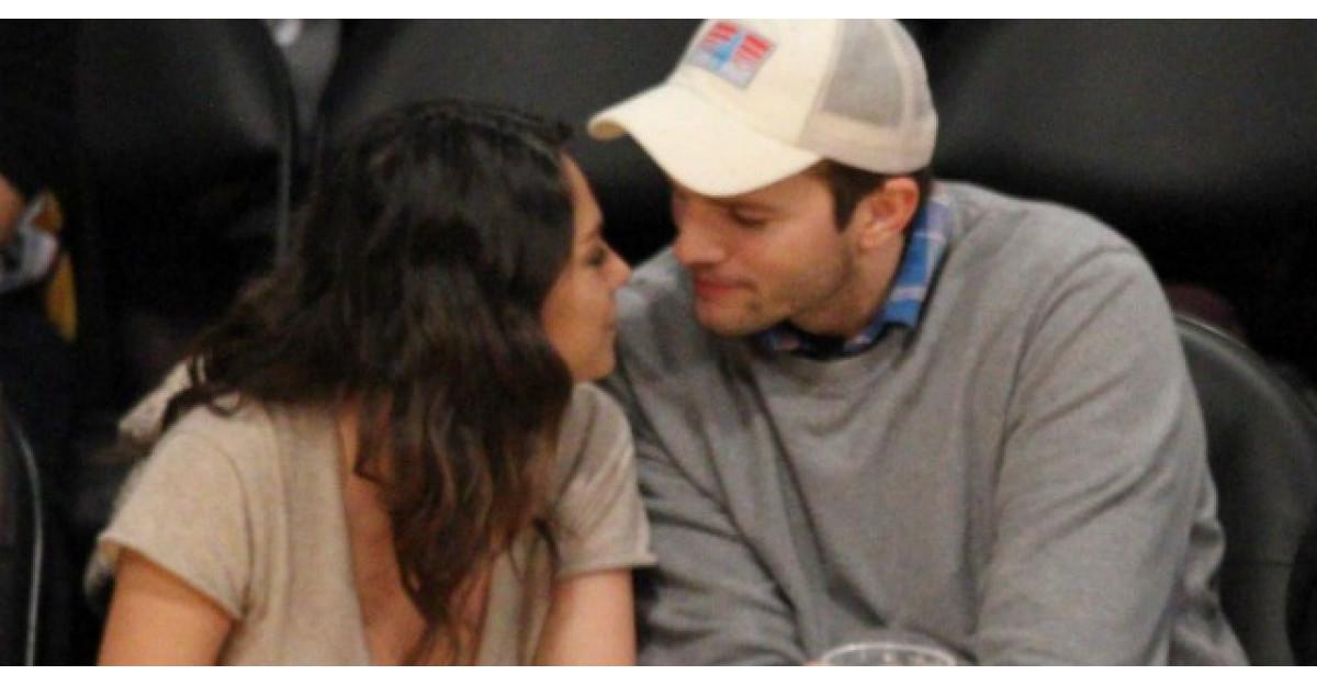 Ashton Kutcher si Mila Kunis vor deveni parinti pentru a doua oara